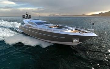 Leopard 36 2 Leopard 36 2022 LEOPARD Leopard 36 Motor Yacht Yacht MLS #273376 2