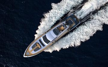 Leopard 36 7 Leopard 36 2022 LEOPARD Leopard 36 Motor Yacht Yacht MLS #273376 7
