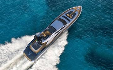 Leopard 36 5 Leopard 36 2022 LEOPARD Leopard 36 Motor Yacht Yacht MLS #273376 5