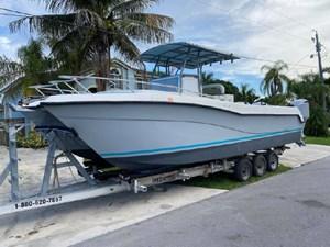 Mommy's Money 4 Mommy's Money 1997 HYDROCAT 300C Boats Yacht MLS #273377 4