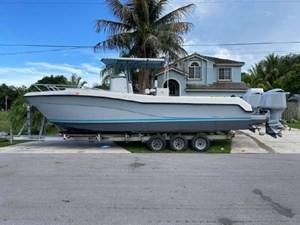 Mommy's Money 6 Mommy's Money 1997 HYDROCAT 300C Boats Yacht MLS #273377 6
