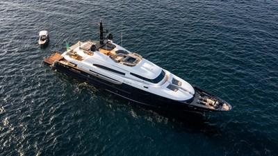 EIGHT 2 EIGHT 2005 CRN  Motor Yacht Yacht MLS #273381 2