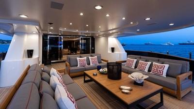 EIGHT 4 EIGHT 2005 CRN  Motor Yacht Yacht MLS #273381 4