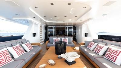 EIGHT 3 EIGHT 2005 CRN  Motor Yacht Yacht MLS #273381 3