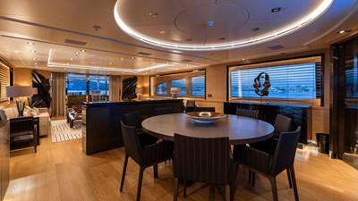 EIGHT 6 EIGHT 2005 CRN  Motor Yacht Yacht MLS #273381 6