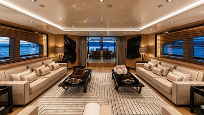 EIGHT 5 EIGHT 2005 CRN  Motor Yacht Yacht MLS #273381 5
