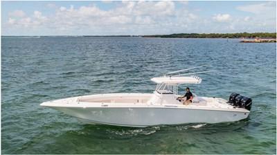 Fountain CC 2 Fountain CC 2007 FOUNTAIN  Motor Yacht Yacht MLS #273394 2