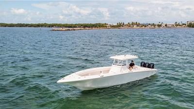 Fountain CC 3 Fountain CC 2007 FOUNTAIN  Motor Yacht Yacht MLS #273394 3