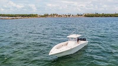 Fountain CC 5 Fountain CC 2007 FOUNTAIN  Motor Yacht Yacht MLS #273394 5