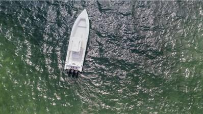 Fountain CC 6 Fountain CC 2007 FOUNTAIN  Motor Yacht Yacht MLS #273394 6
