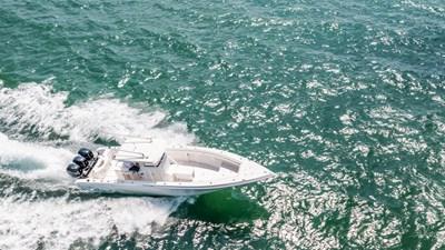 Fountain CC 7 Fountain CC 2007 FOUNTAIN  Motor Yacht Yacht MLS #273394 7