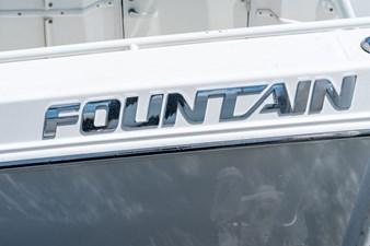 Fountain CC 25