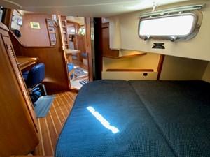 QUERENCIA 16 Guest Cabin