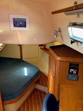 QUERENCIA 17 Guest Cabin