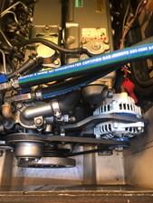 QUERENCIA 44 Engine
