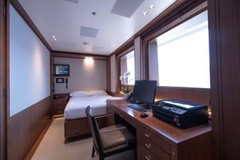 DRIZZLE 25 DRIZZLE - Captain's Cabin