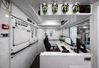 DRIZZLE 35 DRIZZLE - Control Room