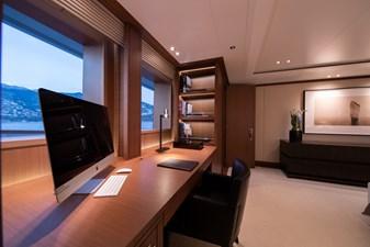 DRIZZLE 16 DRIZZLE - Master Cabin
