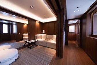 DRIZZLE 24 DRIZZLE - Single Guest Cabin