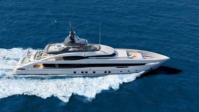Heesen 50m Aluminium YN 20350 Project Jade 1 Heesen 50m Aluminium YN 20350 Project Jade 2024 HEESEN YACHTS  Motor Yacht Yacht MLS #273402 1