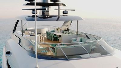 Heesen 50m Aluminium YN 20350 Project Jade 4 Heesen 50m Aluminium YN 20350 Project Jade 2024 HEESEN YACHTS  Motor Yacht Yacht MLS #273402 4
