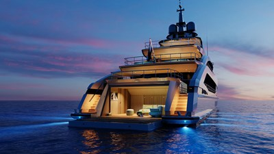 Heesen 50m Aluminium YN 20350 Project Jade 7 Heesen 50m Aluminium YN 20350 Project Jade 2024 HEESEN YACHTS  Motor Yacht Yacht MLS #273402 7