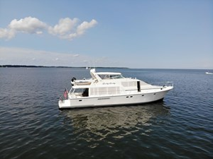 Lucky Lucky 1 Lucky Lucky 2001 PACIFIC MARINER  Motor Yacht Yacht MLS #273407 1