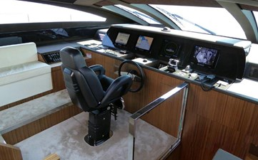 100 Riva Corsaro 7 100 Riva Corsaro 2020 RIVA Corsaro 100 Motor Yacht Yacht MLS #273416 7