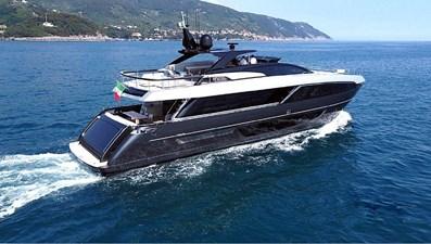 100 Riva Corsaro 1 100 Riva Corsaro 2020 RIVA Corsaro 100 Motor Yacht Yacht MLS #273416 1