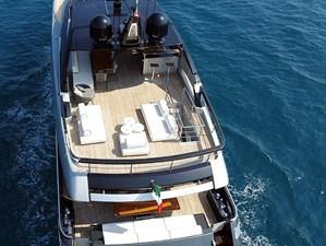 100 Riva Corsaro 3 100 Riva Corsaro 2020 RIVA Corsaro 100 Motor Yacht Yacht MLS #273416 3