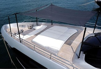 100 Riva Corsaro 2 100 Riva Corsaro 2020 RIVA Corsaro 100 Motor Yacht Yacht MLS #273416 2