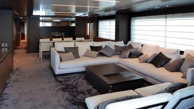 100 Riva Corsaro 5 100 Riva Corsaro 2020 RIVA Corsaro 100 Motor Yacht Yacht MLS #273416 5