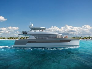 2022 55 TWO OCEANS 555 0 Two Oceans 55 - Exterior Profile