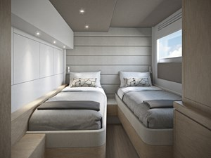 2022 55 TWO OCEANS 555 11 Two Oceans 55 - Twin Berth