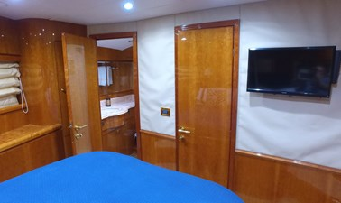 LIFE'S A JOURNEY 51 VIP Stateroom