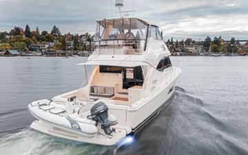 Summer Salt 7 Boat 2 Riviera 15L