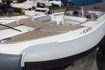 2010 CASTOLDI JET TENDER 23 4 2010 CASTOLDI JET TENDER 23 2010 CASTOLDI JET TENDER 23 Boats Yacht MLS #273438 4