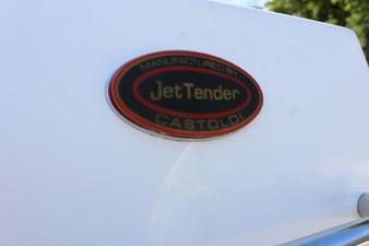 2010 CASTOLDI JET TENDER 23 52