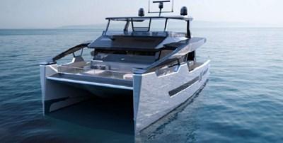 2023 Alva Yachts Ocean Eco 60 0 2023 Alva Yachts Ocean Eco 60 2023 ALVA YACHTS OCEAN ECO 60 Cruising Yacht Yacht MLS #273440 0