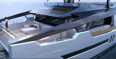 2023 Alva Yachts Ocean Eco 60 1 2023 Alva Yachts Ocean Eco 60 2023 ALVA YACHTS OCEAN ECO 60 Cruising Yacht Yacht MLS #273440 1