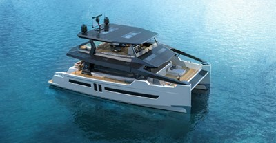 2023 Alva Yachts Ocean Eco 60 2 2023 Alva Yachts Ocean Eco 60 2023 ALVA YACHTS OCEAN ECO 60 Cruising Yacht Yacht MLS #273440 2