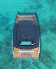 2023 Alva Yachts Ocean Eco 60 4 2023 Alva Yachts Ocean Eco 60 2023 ALVA YACHTS OCEAN ECO 60 Cruising Yacht Yacht MLS #273440 4