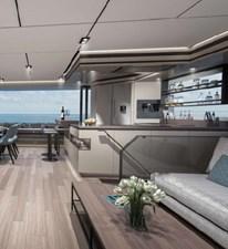 2023 Alva Yachts Ocean Eco 60 5 2023 Alva Yachts Ocean Eco 60 2023 ALVA YACHTS OCEAN ECO 60 Cruising Yacht Yacht MLS #273440 5