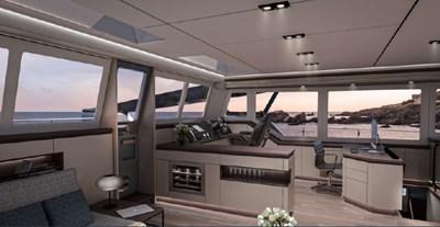 2023 Alva Yachts Ocean Eco 60 6 2023 Alva Yachts Ocean Eco 60 2023 ALVA YACHTS OCEAN ECO 60 Cruising Yacht Yacht MLS #273440 6