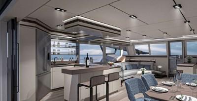 2023 Alva Yachts Ocean Eco 60 7 2023 Alva Yachts Ocean Eco 60 2023 ALVA YACHTS OCEAN ECO 60 Cruising Yacht Yacht MLS #273440 7