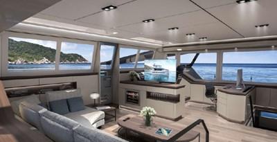 2023 Alva Yachts Ocean Eco 60 8