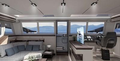 2023 Alva Yachts Ocean Eco 60 9