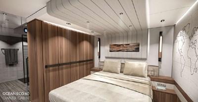2023 Alva Yachts Ocean Eco 60 10