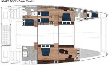 2023 Alva Yachts Ocean Eco 60 14