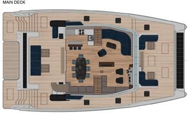2023 Alva Yachts Ocean Eco 60 15